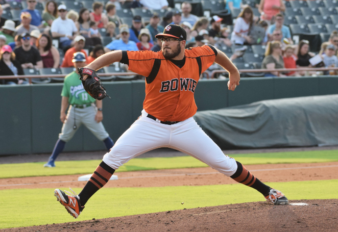 Zac Lowther, Baltimore Orioles