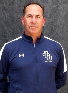 Hector Marinaro – John Carroll University Men's Soccer